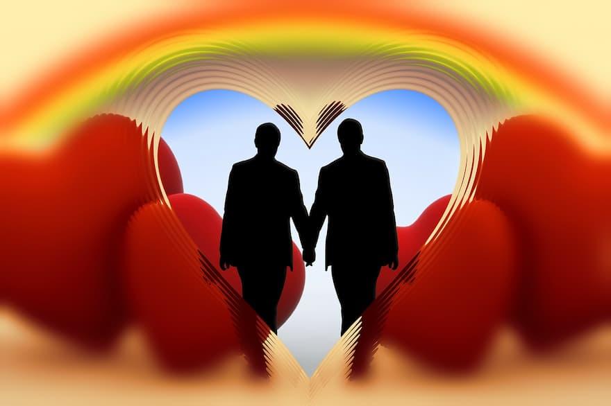 amarres para personas gays