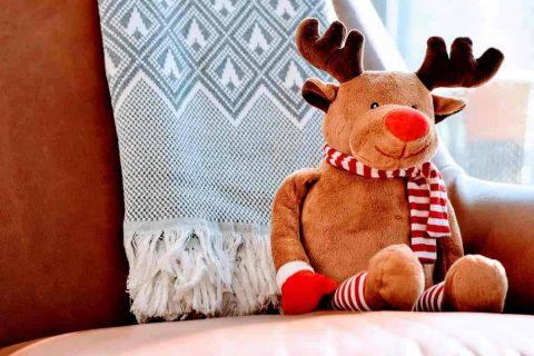 Rudolph, el reno que se convirtió en icono gay