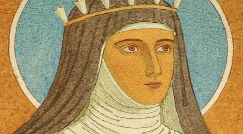 Hildegard von Bingen, mistica lesbiana,