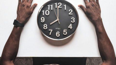 Horas invertidas, ¿qué significan?