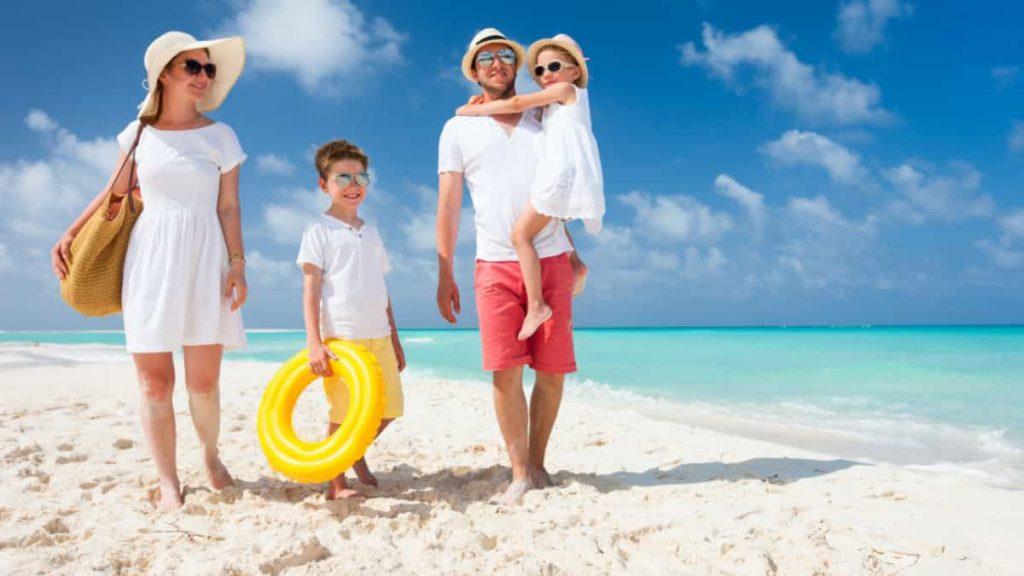 fin de las vacaciones, síndrome posvacacional, superar el fin de las vacaciones, reincorporarse al trabajo, regreso de las vacaciones